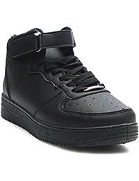 Scarpe da calcio da uomo Scarpe da ginnastica da uomo Low-top da allenamento indossabili Scarpe da ginnastica antiscivolo Scarpe da ginnastica per studenti (35-44)…