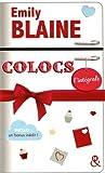 Coffret Colocs - L'intégrale