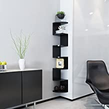 meuble angle bibliotheque. Black Bedroom Furniture Sets. Home Design Ideas