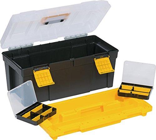 Preisvergleich Produktbild Werkzeugkoffer mit Tragekasten McPlus More 23 Allit