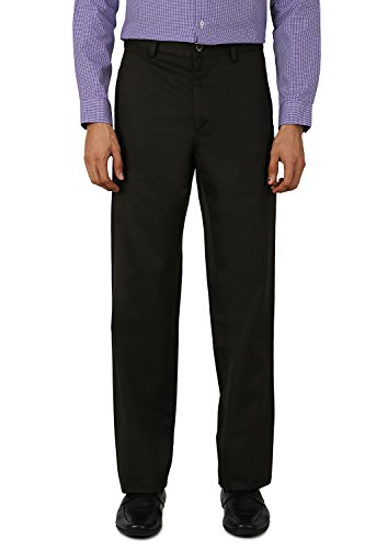 Allen-Solly-Mens-Casual-Trousers
