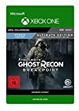 Tom Clancy's Ghost Recon Breakpoint Ultimate Edition (Pre-Purchase) | Xbox One - Download Code