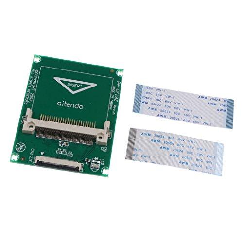 sharplace-tarjeta-de-cf-a-18-ce-adaptador-compact-flash-memoria-disk-to-zif-convertidor-herramientas