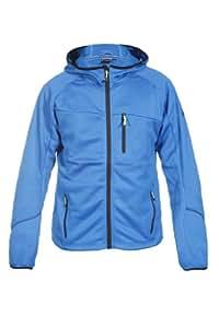 ICEPEAK Men's Sweatshirt Shannen - Blue, XL