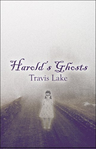 Harold's Ghosts Cover Image
