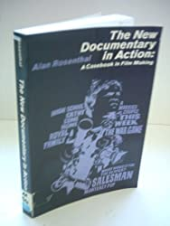New Documentary in Action: Casebook in Film Making by Rosenthal (1992-07-01)