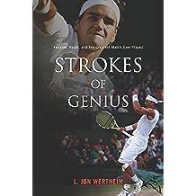 Strokes of Genius (English Edition)