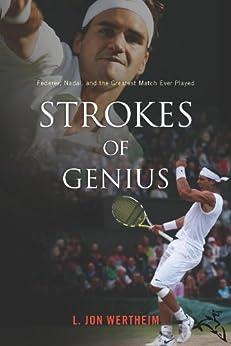 Strokes of Genius von [Wertheim, L. Jon]