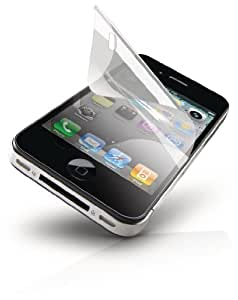 SNOOGG Full Body SCREEN PROTECTOR [ Full Body Edge to Edge ] [ Anti Scratch ] For Samsung Galaxy S Duos 2 S7582