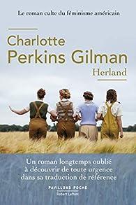 """Résultat de recherche d'images pour """"charlotte perkins gilman herland"""""""