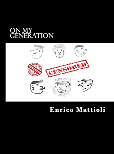 On my generation (English Edition)