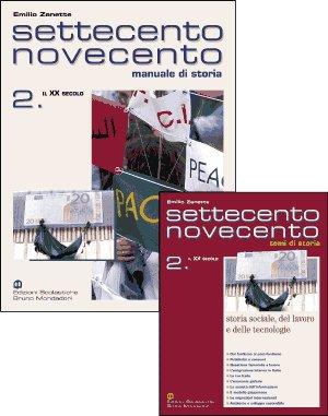 Settecento Novecento. Moduli introduttivi. Per il biennio postqualifica degli Ist. Professionali