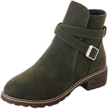 Amazon.es  Botas Mujer Outlet bb7143884a26a
