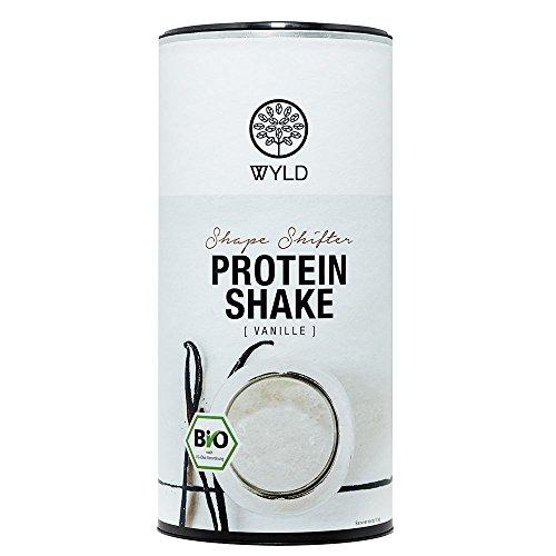 Bio Protein Shake Vanille