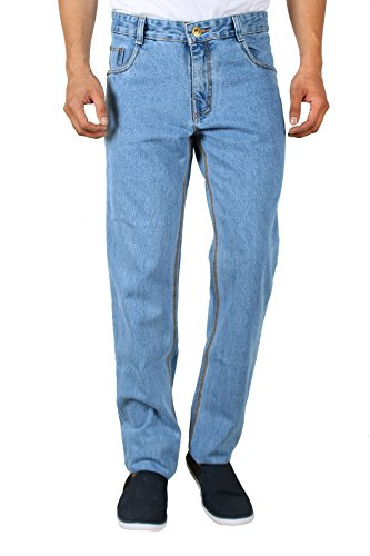 Studio Nexx Men's Regular Fit Jeans  available at amazon for Rs.729