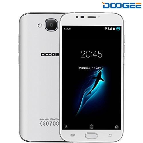 DOOGEE X9 Pro Smartphone, 4G Móviles y Smartphones Libres - Android 6.0...