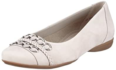 Gabor Shoes Comfort 4262632, Damen Ballerinas, Rosa (antikrosa), EU 35 (UK 2.5)