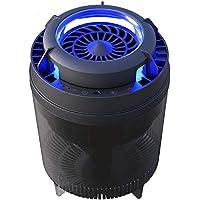 Cubierta, 360deg;La luz UV de atracción del asesino del mosquito de la lámpara, Insect Killer cubierta electrónica profesional, USB recargable anti, mosquito de la lámpara, for interiores y exteriores