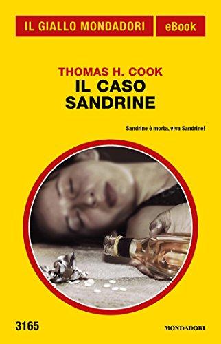 Il caso Sandrine (Il Giallo Mondadori)