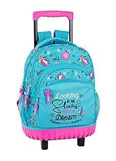 708b6bd7b Las mejores mochilas escolares con ruedas 2019 del mercado ...