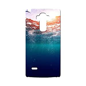 BLUEDIO Designer Printed Back case cover for OPPO F1 - G0805