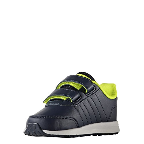ADIDAS SNEAKER BAMBINO VS SWITCH 2.0 CMF INF AW4113 Collegiate Navy / FTWR White / Solar Yellow