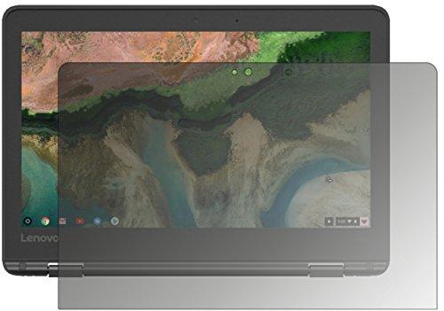 dipos I Protection écran de Confidentialité Compatible avec Lenovo 300e Chromebook Protecteur d'écran Privacy Anti-Espion