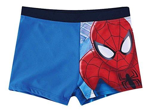 Spiderman pantaloncini da bagno costumi da bagno per i ragazzi