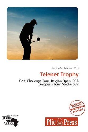telenet-trophy