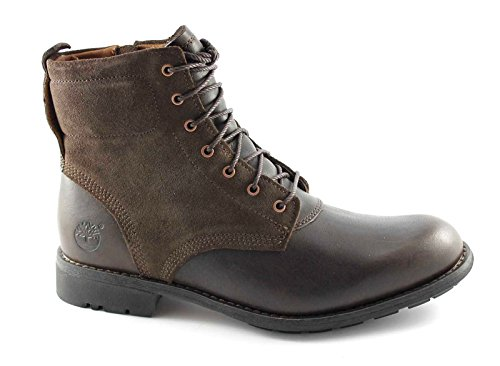 Timberland Pt 6 In Side Zip Nwp Dark, Bottes Track homme