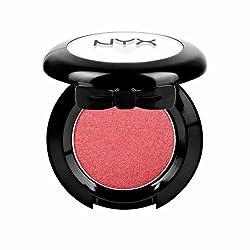 NYX Cosmetics Hot Singles Eye Shadow, Bad Seed, 1.5g
