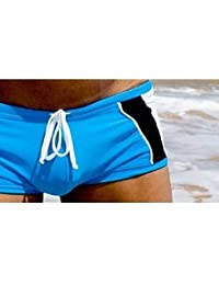 Fitness sports store Men's Designer Swimwear Branded Swimming Swim Shorts