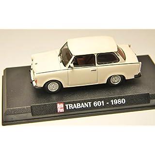 Unbekannt Auto 1:43 Trabant 601 1/43 IXO AP27