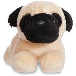 """Aurora World–Peluche de perro 60706–""""Luv a cuddle"""