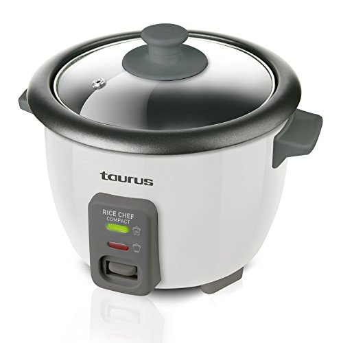 Taurus Rice Chef Compact - rice cookers