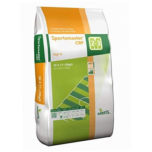 GREEN24 Premium Rasendünger Langzeit 2-3 Mon. Für traumhafte Rasenflächen. Unser Bester!