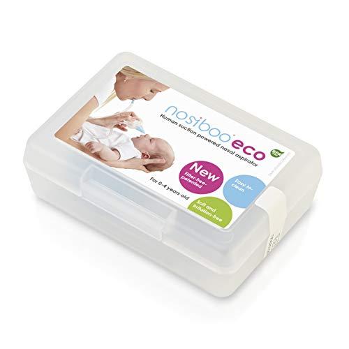 Nosiboo Eco Baby Nasensauger - 2