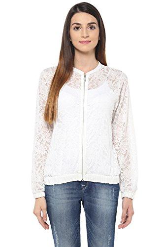 Honey By Pantaloons Women Polyester Jacket
