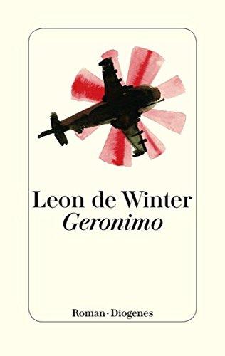 Buchseite und Rezensionen zu 'Geronimo' von Leon de Winter