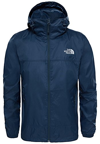 The North Face M NJ Flyweight Giacca, uomo, UOMO, M NJ Flyweight, blu (urban navy), XL