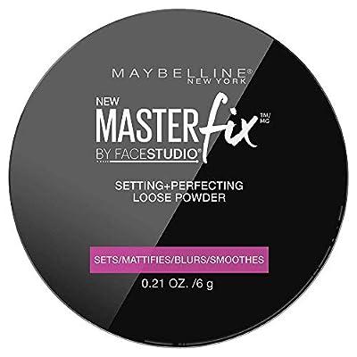 Maybelline Master Fix Translucent