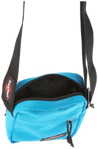 Eastpak Borsa Messenger, Red - so not yesterday purple (Rosso) - EK04560C Blu nudo