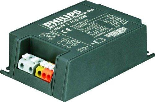 Philips-hid-pv C 50/S CDM 220-240V 50/60Hz -