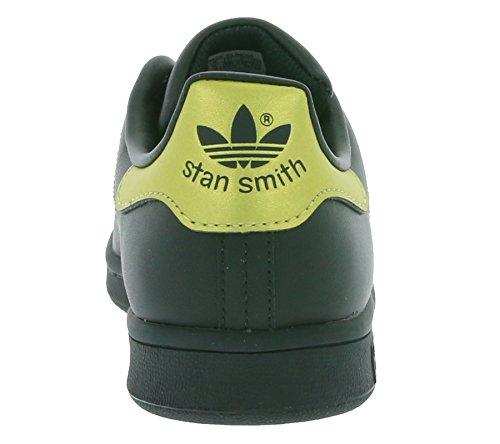 adidas Stan Smith, Sneaker a Collo Basso Unisex – Bambini Schwarz