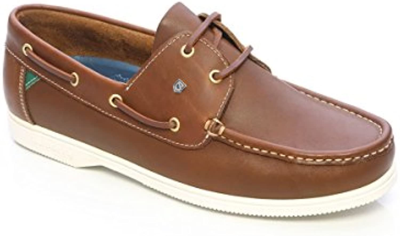Dubarry Admirals - Náuticos de Piel para mujer marrón marrón