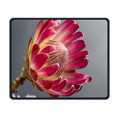 Non-Slip Flower Mousepad Desktop Mouse pad Laptop Mouse pad Gaming Mat Leaf Close-Up168