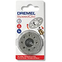 DREMEL SC545 - Disco de corte de diamante Ø 38,0 mm