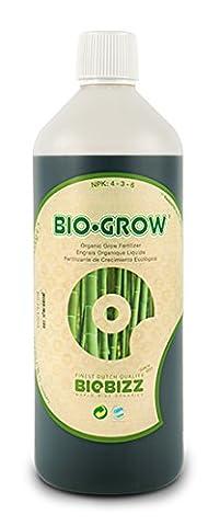 BioBizz 1L Bio-grow liquide