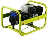 PRAMAC Stromerzeuger E3200-SHI, Einphasig, Benzin
