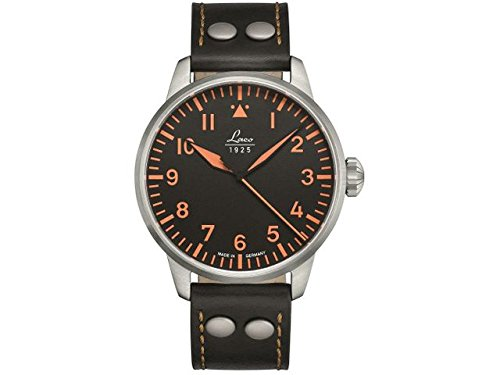 Laco Naples, Aviator Watch, Automatic